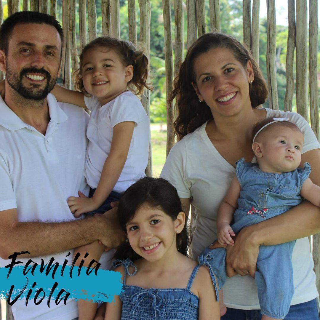 Fabio e Roberta Viola